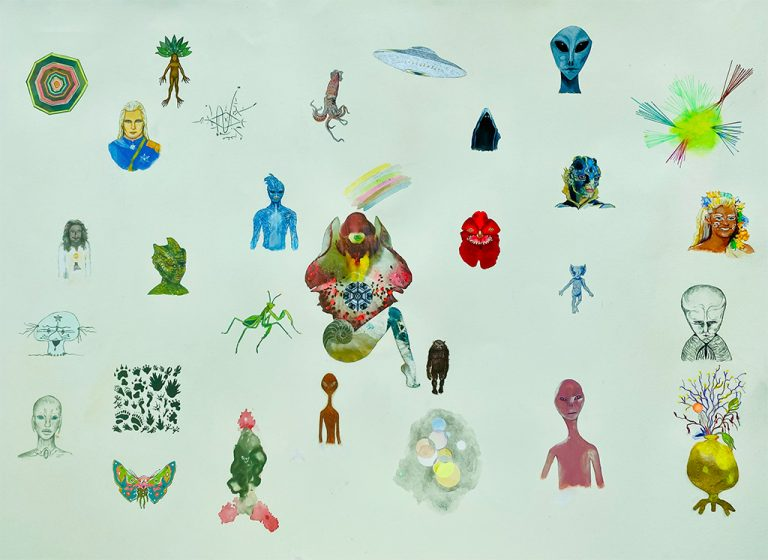 A_TAXONOMY_OF_ALIENS
